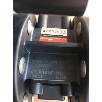 临汾隔膜泵BQG-150/0.2污水空转泵厂家直销