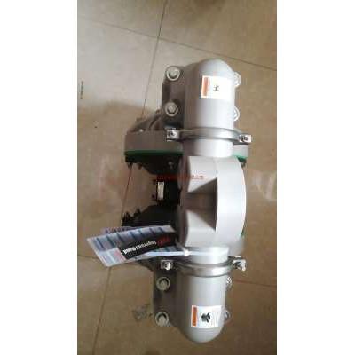 吕梁隔膜泵BQG-100/0.3高瓦斯矿井自吸泵批发商