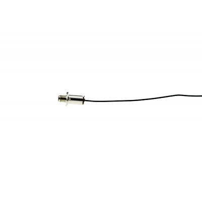 RPSMA母头接1.13 线缆组件