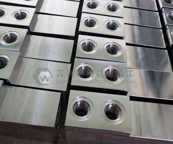 上海精密铝件生产加工供应商