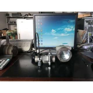 南宁双供电涡轮流量计用途,DN200酱油灌装流量计