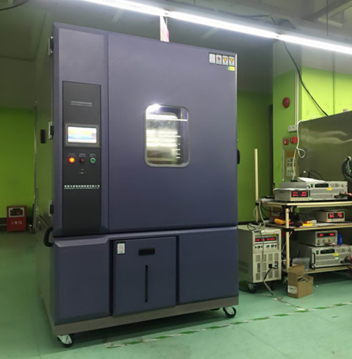 著名品牌高低温试验箱