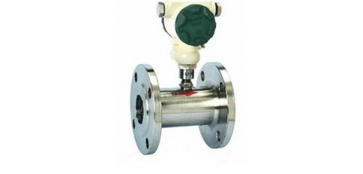 软化水涡轮流量计