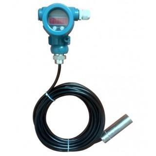 张家口仪表厂液位计批发低价, 0-100米量程油罐液位计