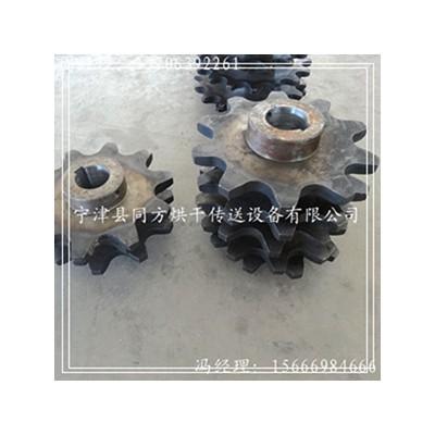 厂家直销机械链轮齿轮传动链轮定制加工