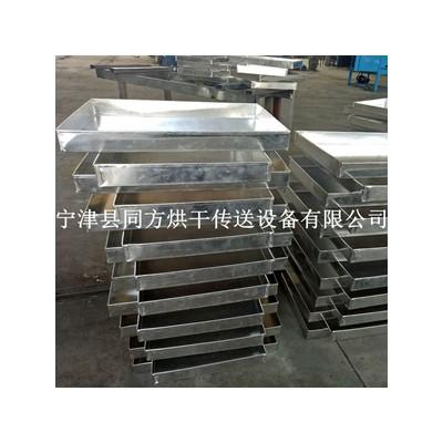 供应铝制托盘包角托盘冷冻托盘尺寸材质均可定制