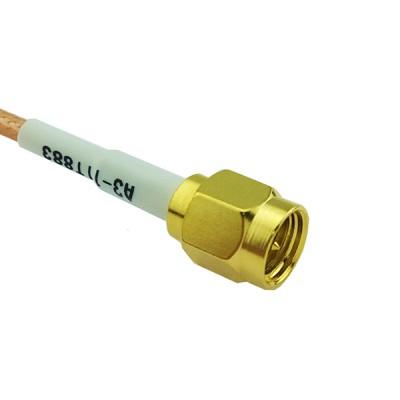 SMA母头 - RG316 电缆组件