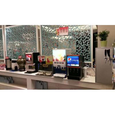 兰州果汁机牛排店果汁饮料机器价格
