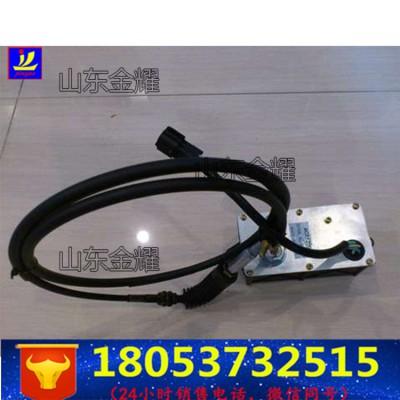 小松PC300_7油门电机价格 PC300-7小松挖机配件