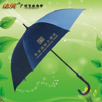 定制-钢铁侠礼品伞 广告雨伞 鹤山雨伞