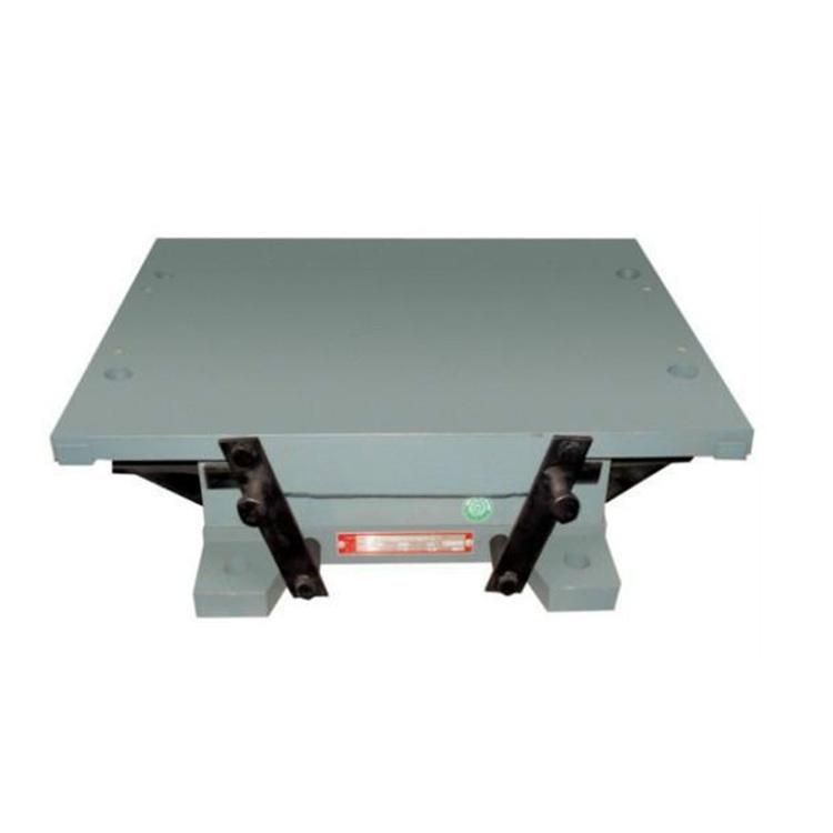 滑移支座 1.0DX 大跨度建筑专用