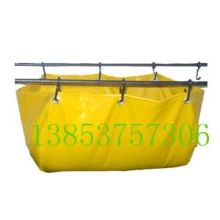 GD60,GD40,GD80型隔爆水袋 热销防爆水袋