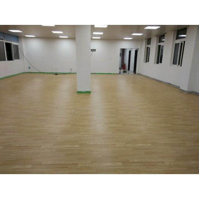 常州办公室pvc塑胶地板木纹地板防滑抗菌绿质厂家直销