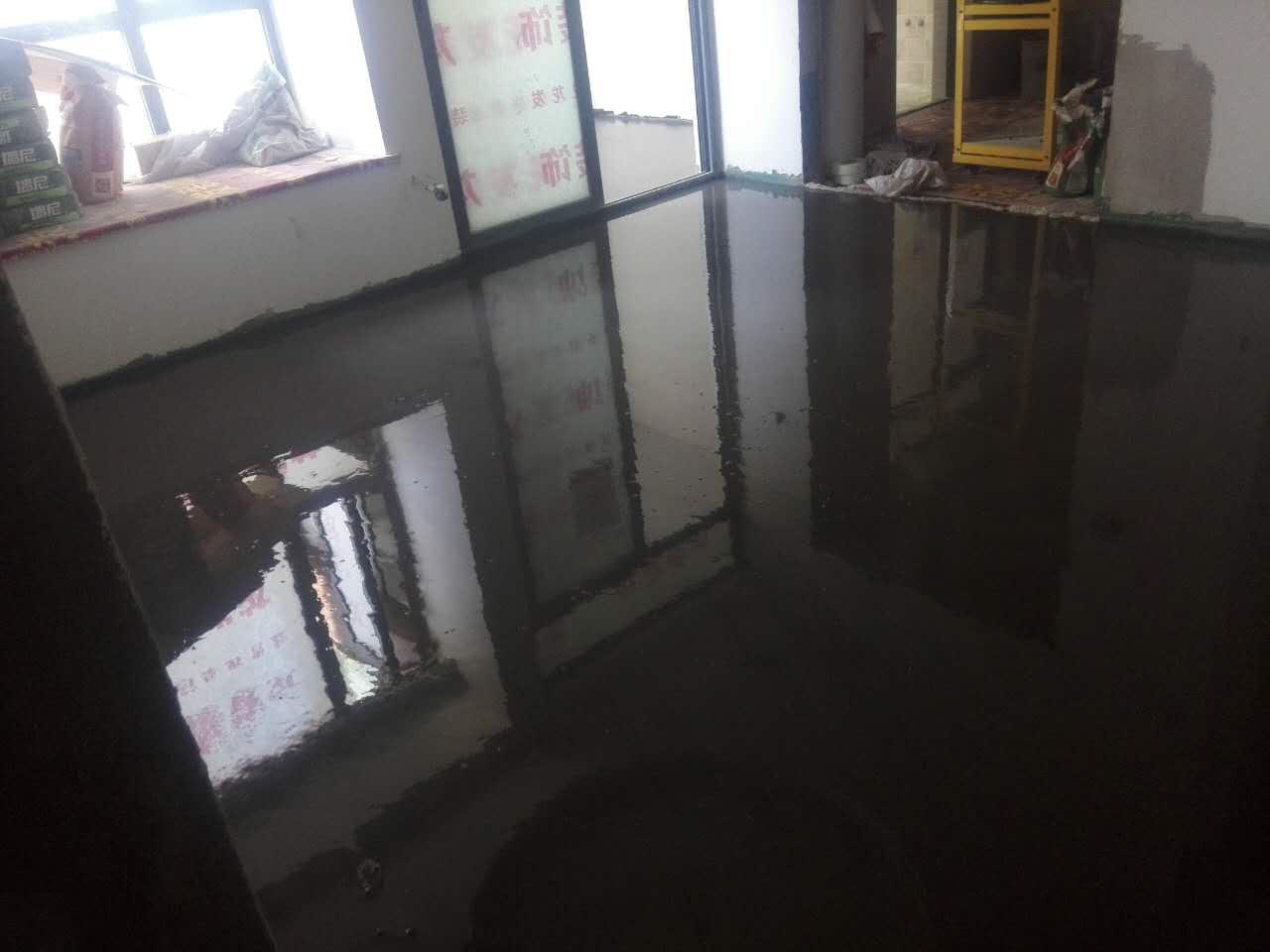 常州商用水泥自流平找平水泥菌厚抗压抗折厂家直销