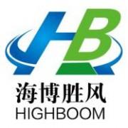 北京海博胜风机械设备有限公司