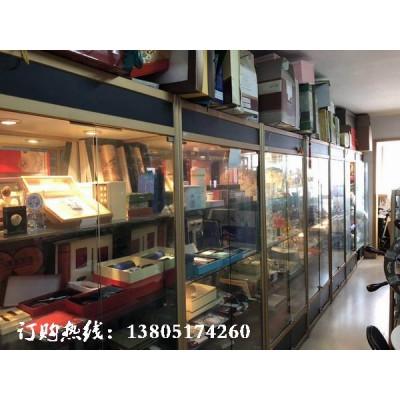 镇江糖烟酒柜台货架