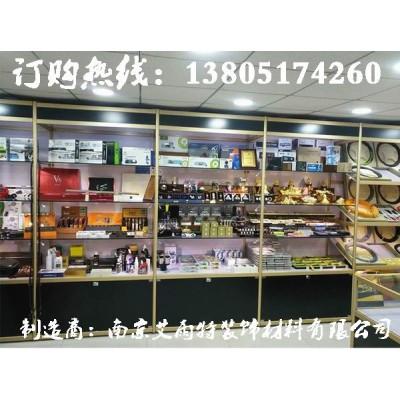 淮安钛合金展示柜