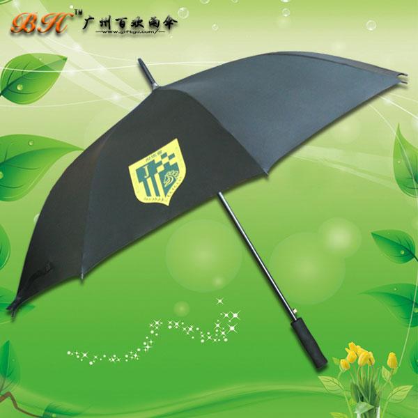 定制-悦马会高尔夫伞 雨伞广告 广告雨伞