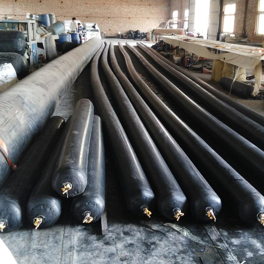 抚州圆形橡胶气囊生产标准及市场报价