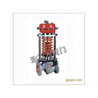 上海自力式减压阀供应厂家