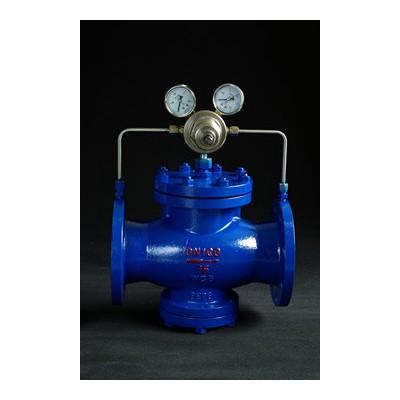 上海天然气减压阀厂家