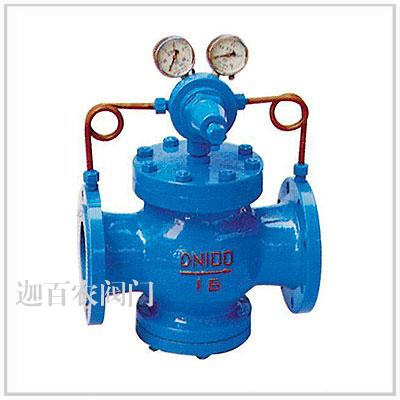 上海氧气减压阀供应厂家
