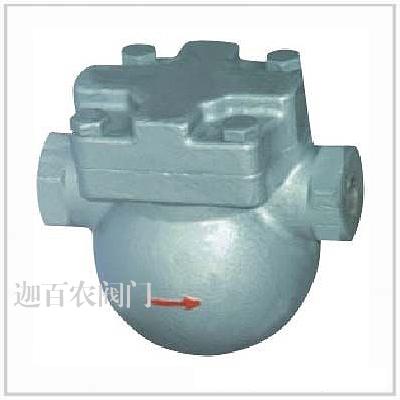 上海FT14H杠杆浮球式疏水阀供应厂家