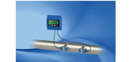 中央空调超声波热量表