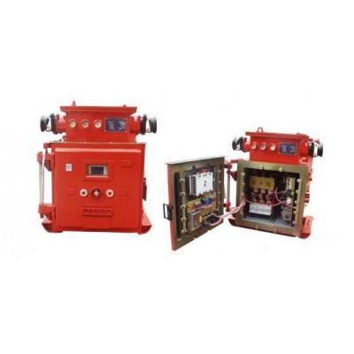 KBZ-200、400系列矿用隔爆型真空馈电开关