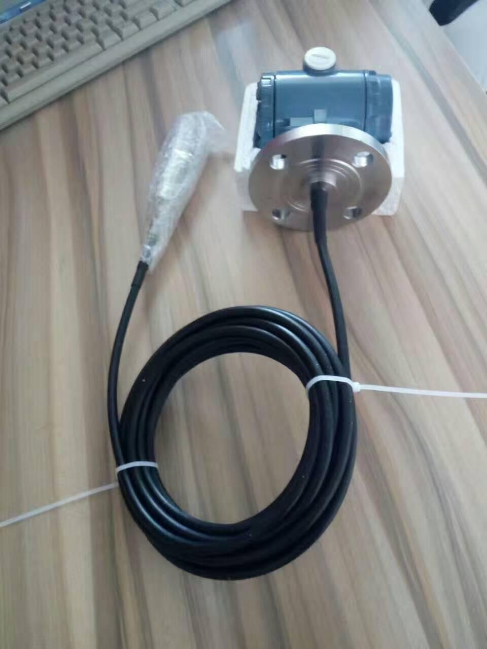 雅安磁翻板液位变送器厂家, 0-8米量程超声波液位计