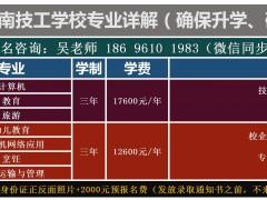 湖北中南技工学校 (4)