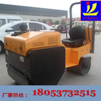小型大型压路机 路面设备压路机 手扶式单钢轮压路机