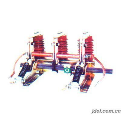 SN10-10-630 智能硫断路器