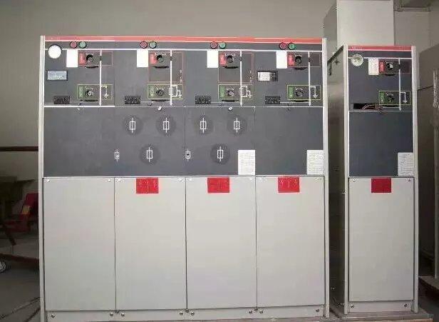 GW9-10-630 柱上断路器