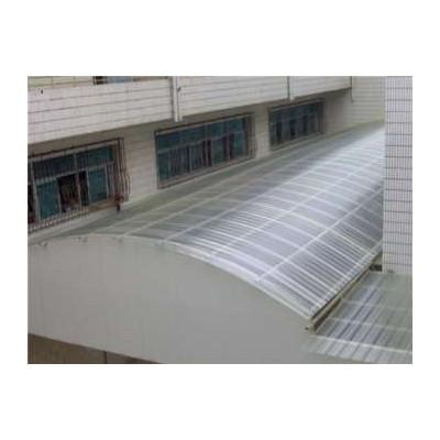 洛阳艾珀耐特pc采光板470型于荣光代言
