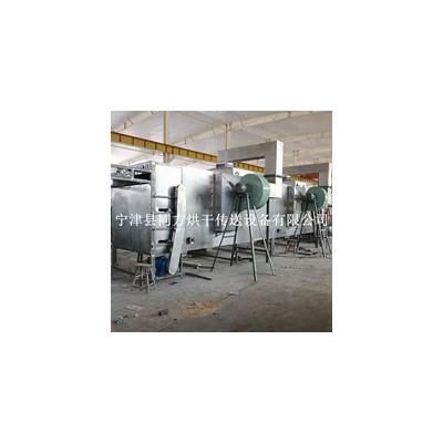 厂家直销氧化镁球烘干机大型多层烘干机