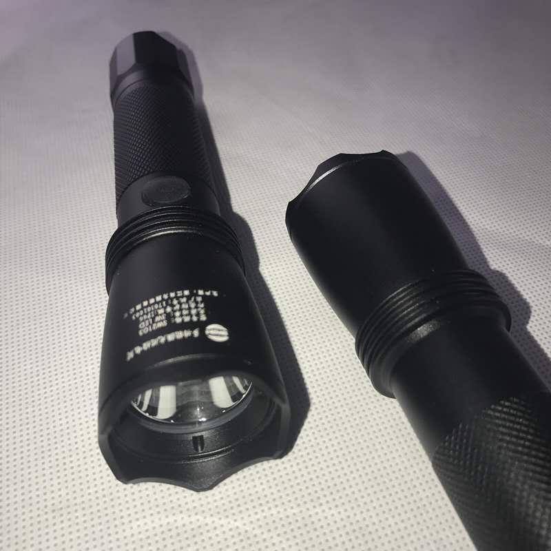 SZSW2103厂家尚为_防爆照明灯具17式消防员佩戴式