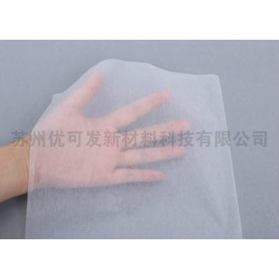 日本湿法无纺布滤材选择优可发