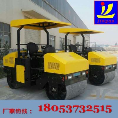 双钢轮压路机 柴油小型压路机 手扶式压路机 单钢轮压路机