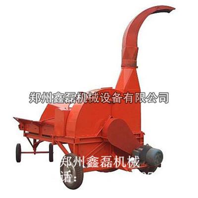 现货供应  秸秆青贮铡草机  节能环保