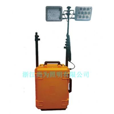SZSW2623移动多功能照明_应急/抢修照明