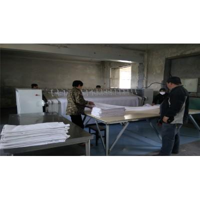 秦皇岛出售二手折叠机百强澜美都有货二手送布机急转