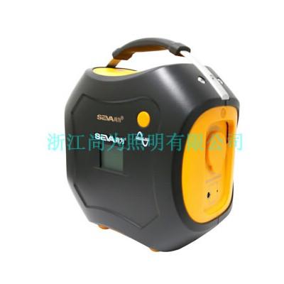 SZSW2650具有全套供电设备的移动电源_厂家尚为