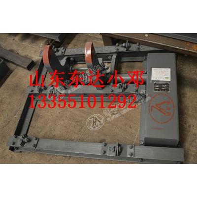 QWZC6气动卧闸 气动卧闸 气缸规格 气控箱