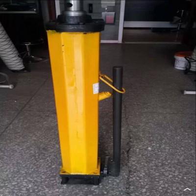 手动移溜器 YT4-6A YT4-8A型单体液压推溜器