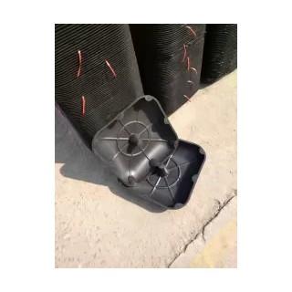 大理薄壁方箱空心楼盖塑料膜壳生产厂家供应价格