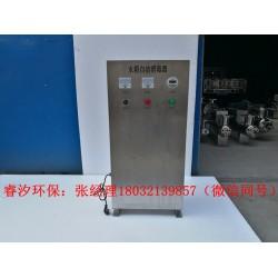 水箱自洁器产品型号