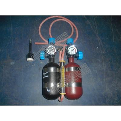 便携式甲烷传感器校验仪 XZJ-4甲烷传感器