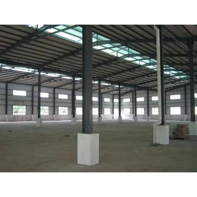无锡专业钢结构厂房拆除设备报废处理及废旧物资回收