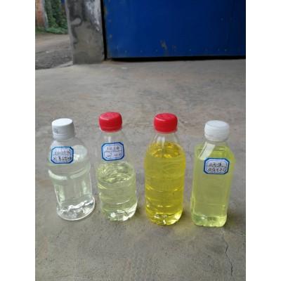 油品指标不改变废机油还原技术